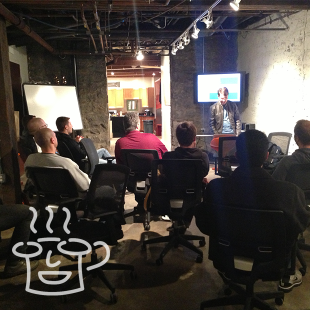 CocoaHeads Nashville April Meeting