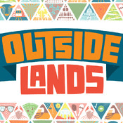 Outside Lands iOS App 2013