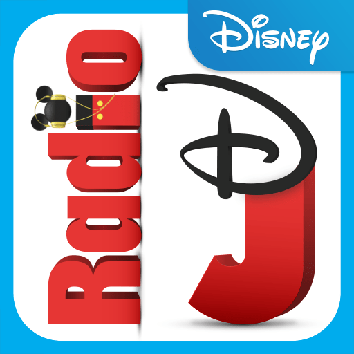 Radio Disney Junior iOS App